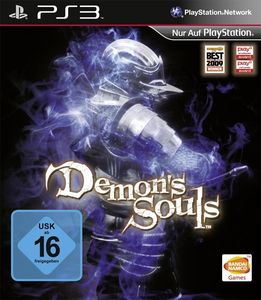 Demon´s Souls , (Article no. 90384850) - Picture #1