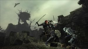 Demon´s Souls , (Article no. 90384850) - Picture #2