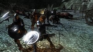 Demon´s Souls , (Article no. 90384850) - Picture #5