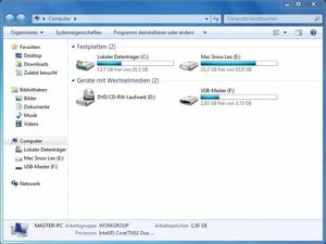 Paragon NTFS für Mac OS X 8.0 (item no. 90385170) - Picture #5