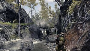 Call of Duty 4: Modern Warfare (Article no. 90385580) - Picture #5