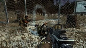 Call of Duty 4: Modern Warfare (Article no. 90385580) - Picture #2