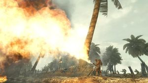 Call of Duty: World at War Platinum (Article no. 90385581) - Picture #5