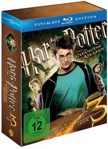 Harry Potter 3 Ultimate Edition Gefangene von Askaban (Article no. 90385607) - Picture #1