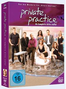 Private Practice - Season 3 (Art.-Nr. 90385646) - Bild #1