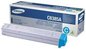Samsung CLX-C8385A Toner Cyan (Article no. 90385890) - Picture #1