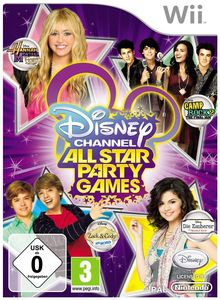 Disney Channel All-Star Party Games (Article no. 90386066) - Picture #1