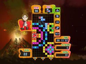Tetris Party Deluxe Nintendo Wii, Deutsche Version (Article no. 90386735) - Picture #3