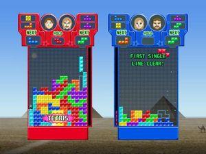 Tetris Party Deluxe Nintendo Wii, Deutsche Version (Article no. 90386735) - Picture #5