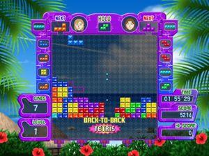 Tetris Party Deluxe Nintendo Wii, Deutsche Version (Article no. 90386735) - Picture #4