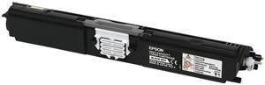 Epson C13S050557 Toner Schwarz (Article no. 90387233) - Picture #1