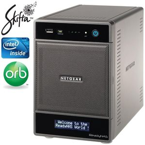 Netgear ReadyNAS Ultra 4 (Article no. 90387958) - Picture #5