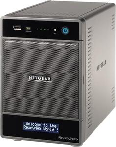 Netgear ReadyNAS Ultra 4 (Article no. 90387958) - Picture #1