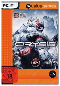 Crysis , (Article no. 90388000) - Picture #1