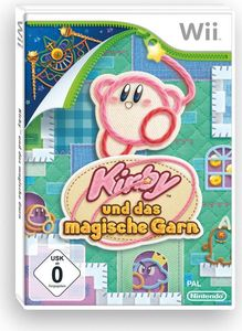 Kirby und das magische Garn (item no. 90388028) - Picture #2