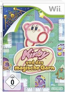 Kirby und das magische Garn (item no. 90388028) - Picture #1