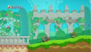 Kirby und das magische Garn (Article no. 90388028) - Picture #3