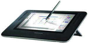 Hanvon SenTIP 1201WD schwarz 30.5cm WXGA 1280x800, USB, 5080lpi, (Article no. 90388450) - Picture #1