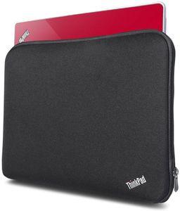 Lenovo Sleeve 13W 57Y4293 schwarz für Notebooks bis 33.8cm/13.3