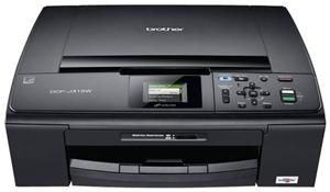 Brother DCP-J315W (Article no. 90388942) - Picture #5