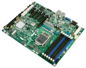 Intel S3420GPLX Sockel 1156 ATX (Article no. 90389326) - Picture #1