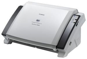 Canon ScanFront 300 (Article no. 90389587) - Picture #5