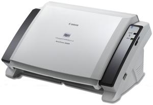 Canon ScanFront 300 (Article no. 90389587) - Picture #2