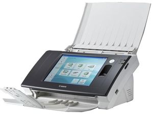 Canon ScanFront 300 (Article no. 90389587) - Picture #3