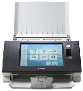 Canon ScanFront 300 (Article no. 90389587) - Picture #4