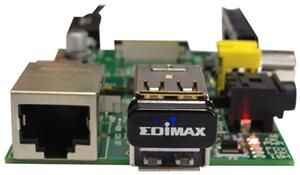Edimax EW-7811Un (Article no. 90389658) - Picture #4