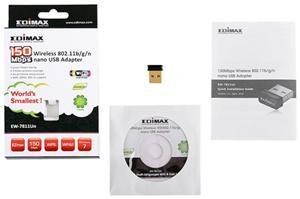 Edimax EW-7811Un (Article no. 90389658) - Picture #3