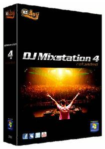 eJay DJ Mixstation 4 Reloaded (item no. 90390005) - Picture #1