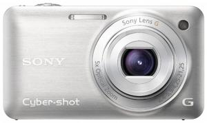 Sony Cyber-shot DSC-WX5S silber (item no. 90390186) - Picture #2