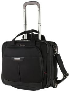 Samsonite ProDLX 3 Rolling Tote schwarz (Article no. 90390373) - Picture #1