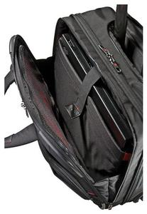 Samsonite ProDLX 3 Rolling Tote schwarz (Article no. 90390373) - Picture #2
