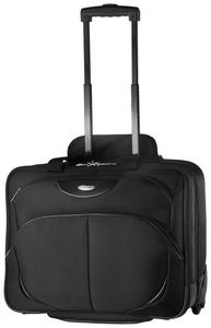 Samsonite Pro-Tect Rolling Tote schwarz (Article no. 90390381) - Picture #1