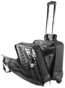 Samsonite Pro-Tect Rolling Tote schwarz (Article no. 90390381) - Picture #2