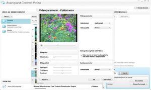 Avanquest Video Converter Deutsche Version (Art.-Nr. 90390634) - Bild #4