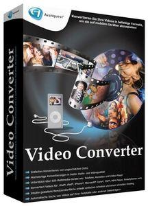 Avanquest Video Converter Deutsche Version (Art.-Nr. 90390634) - Bild #1