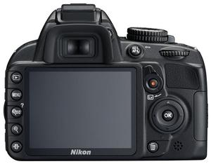 Nikon D3100 18-55mm VR Kit (Article no. 90390769) - Picture #4