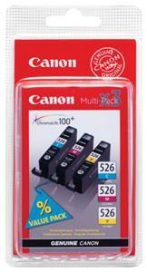 Canon CLI-526 Tinte CMG (Article no. 90390787) - Picture #2