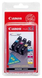 Canon CLI-526 Tinte CMG (Article no. 90390787) - Picture #1