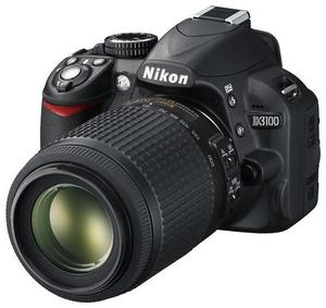 Nikon D3100 18-105mm VR Kit (Article no. 90390792) - Picture #1