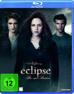 Eclipse - Biss zum Abendrot , (Article no. 90390881) - Picture #1