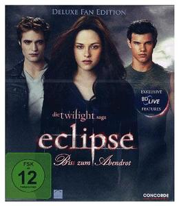 Eclipse - Biss zum Abendrot , (Article no. 90390881) - Picture #2