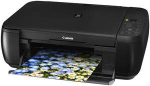 Canon PIXMA MP280 A4 Drucker/Scanner/Kopierer, (Article no. 90390892) - Picture #1