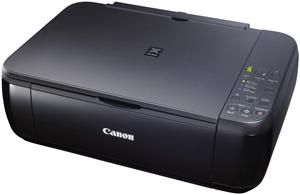 Canon PIXMA MP280 A4 Drucker/Scanner/Kopierer, (Article no. 90390892) - Picture #4