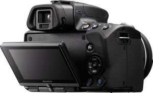 Sony SLT-A55VY Alpha 18-55+55-200 Kit (Article no. 90390956) - Picture #5