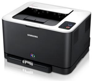 Samsung CLP-325 A4 2400x600dpi, USB2.0, 32MB RAM, max. (Article no. 90391127) - Picture #1