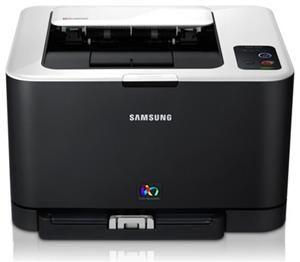Samsung CLP-325 A4 2400x600dpi, USB2.0, 32MB RAM, max. (Article no. 90391127) - Picture #2